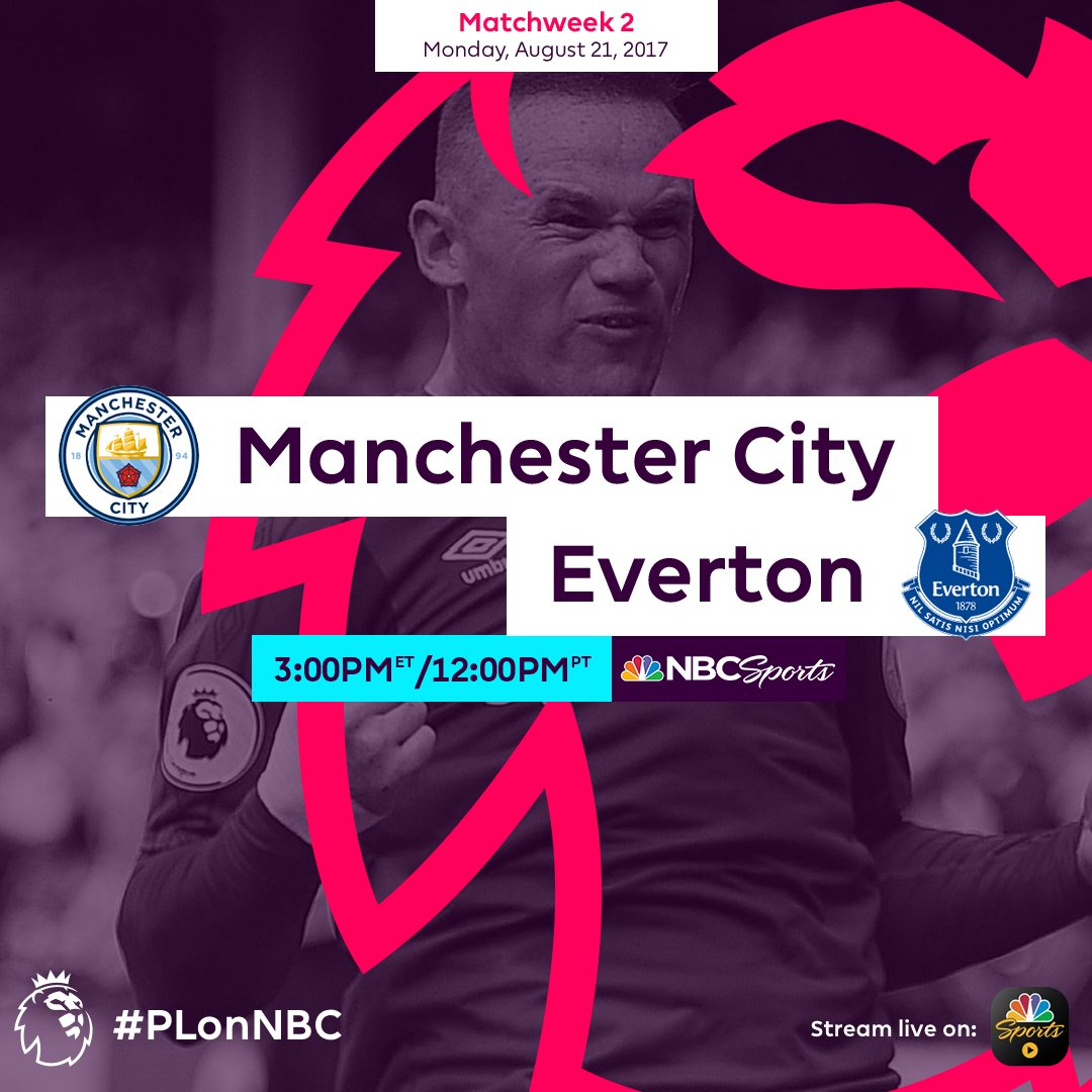 One more ⚽️  #MCIEVE #PLonNBC https://t.co/zdS78iBGSX