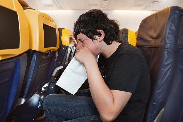 22 secrets flight attendants won't tell you about bzfd.it/2wmqiFn