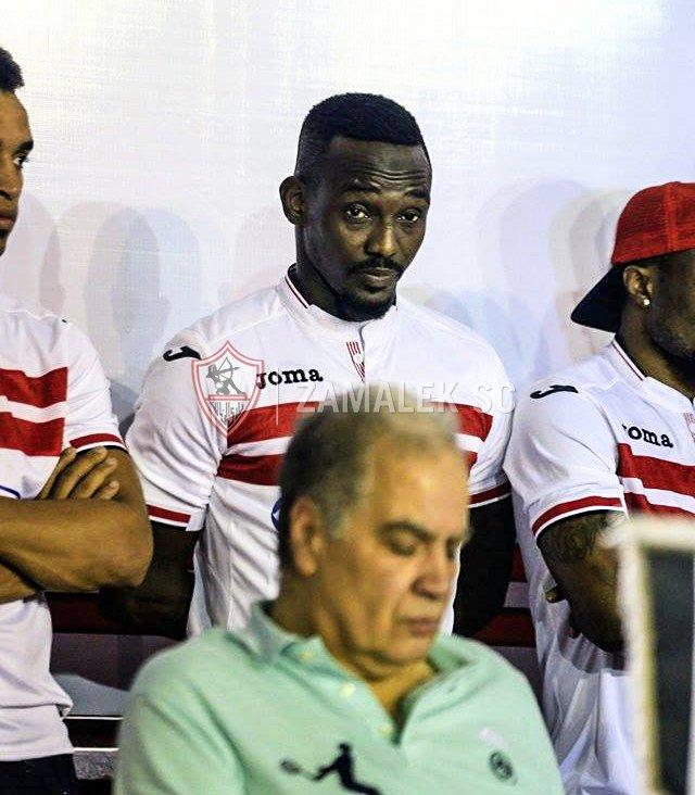 📸✍🏻⚪️🔴 صور: المؤتمر الصحفي لتقديم لاعبين...