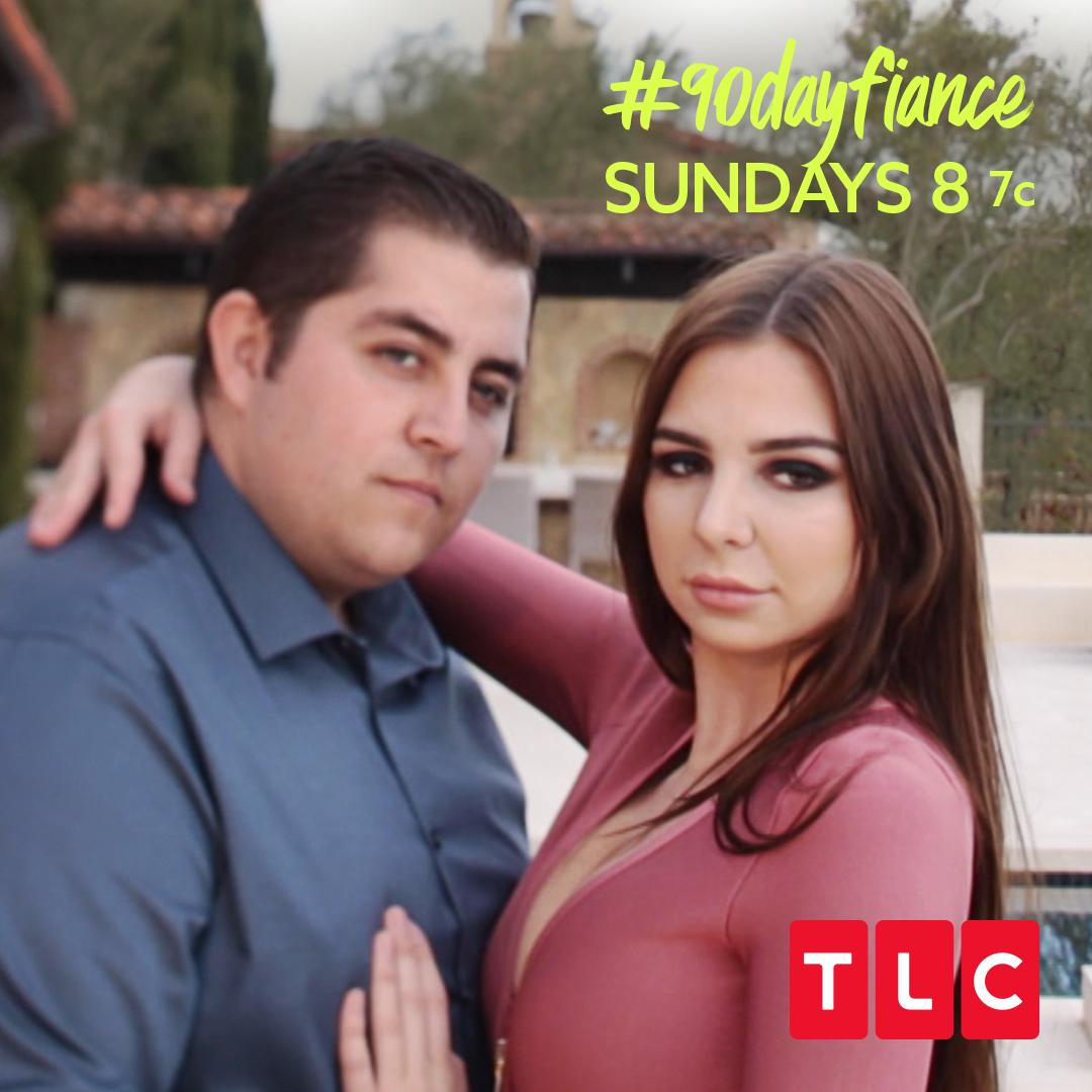 Make up or break up? #90DayFiance: Happily Ever After starts now! http...