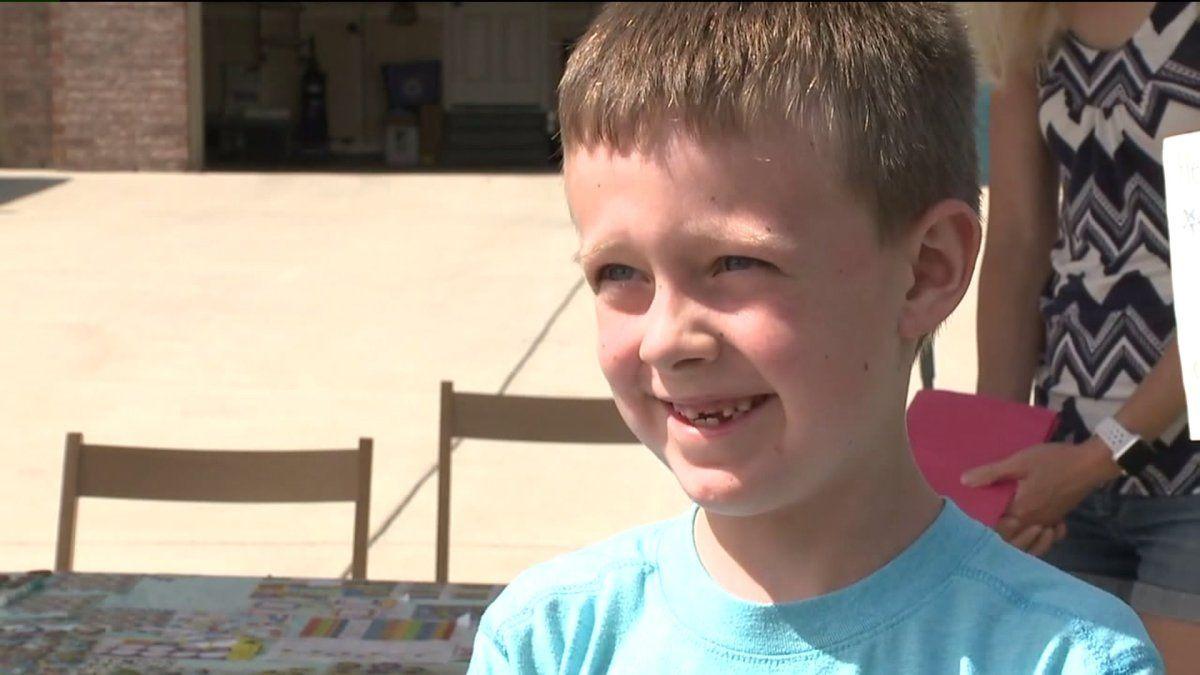 Arvada teen helping terminally ill boy get 100,000 birthday cards https://t.co/4rUgfmFwUX