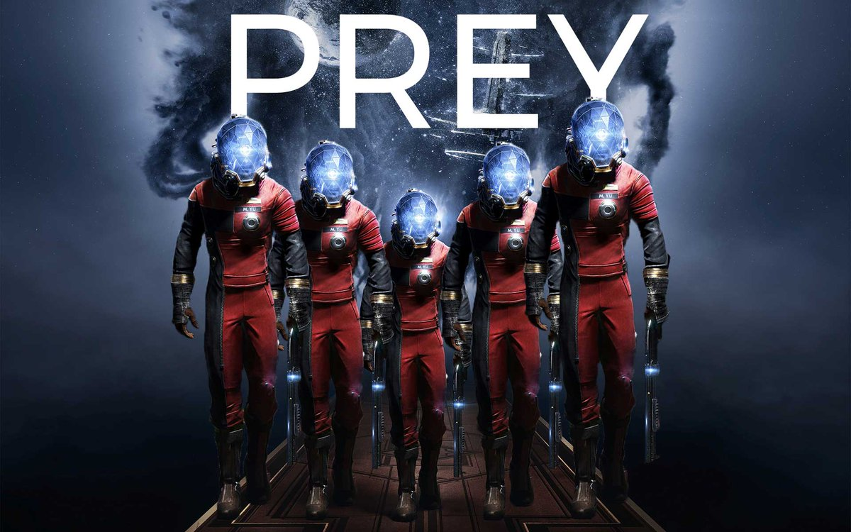 #PREY part 1  https:// youtu.be/AwvDD08dCUI  &nbsp;   #game #gameplay #playthrough #walkthrough #fps<br>http://pic.twitter.com/lbWcgzDJzE