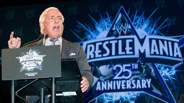 WWE: Pro wrestler Ric Flair out of surgery and resting https://t.co/Lm...
