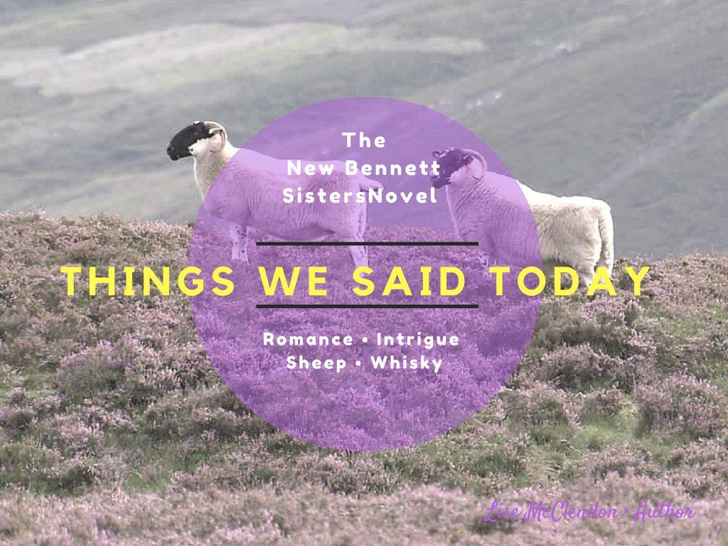 + #whisky + #bloody deeds : will this #wedding happen? #Scotland #sheep  http:// amzn.to/2w7XlK7  &nbsp;   #iartg #asmsg<br>http://pic.twitter.com/XBzWkO9j6W