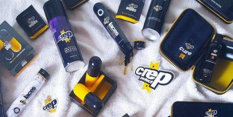 Master The Art Of Protection With @CrepProtect.  https://t.co/KAT2rsH9...