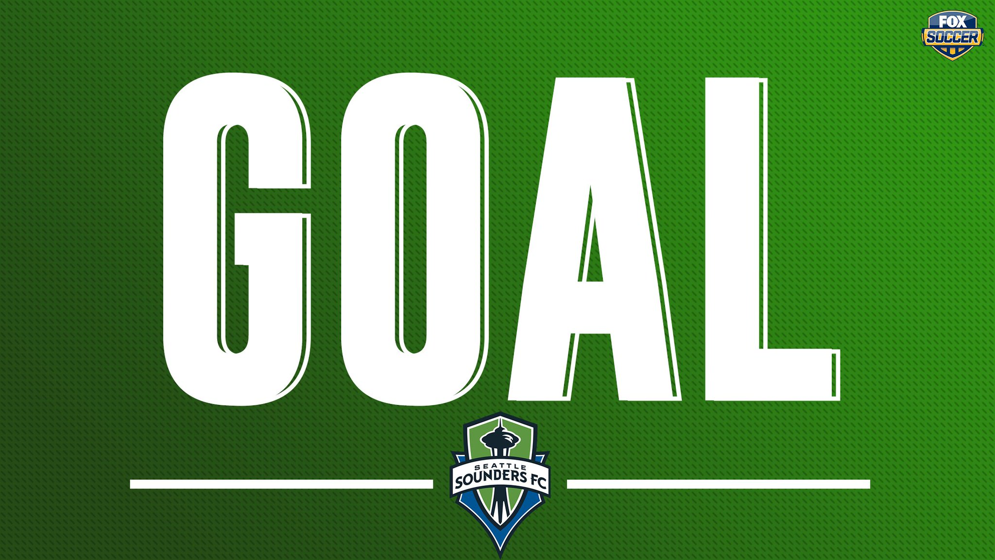 Seattle equalize! Chad Marshall gets a free header in the box after his defender falls down. 1-1 now. #MLS #SEAvMIN https://t.co/QvVbVxrS5a