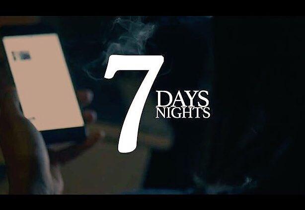 Watch Music Video 7Days 7Nights  http:// youtu.be/1mT1yO3TEVk  &nbsp;   #Music #LosAngeles #HipHop #Atlanta #Radio #New #Video #Canada<br>http://pic.twitter.com/WPCiUrLOyq