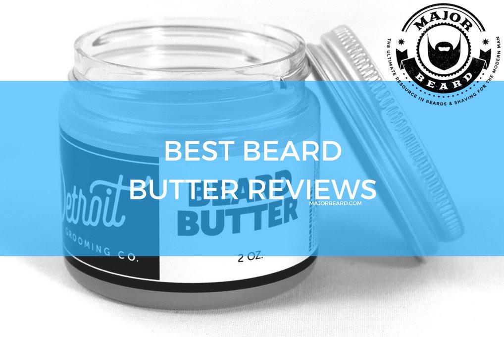 We&#39;ve reviewed the best #beardbutter out there in 2017 #beardcare #beard #beards #bearded #staybearded #beardlife  https://www. majorbeard.com/best-beard-but ter-reviews/ &nbsp; … <br>http://pic.twitter.com/6i1PFbAsSS
