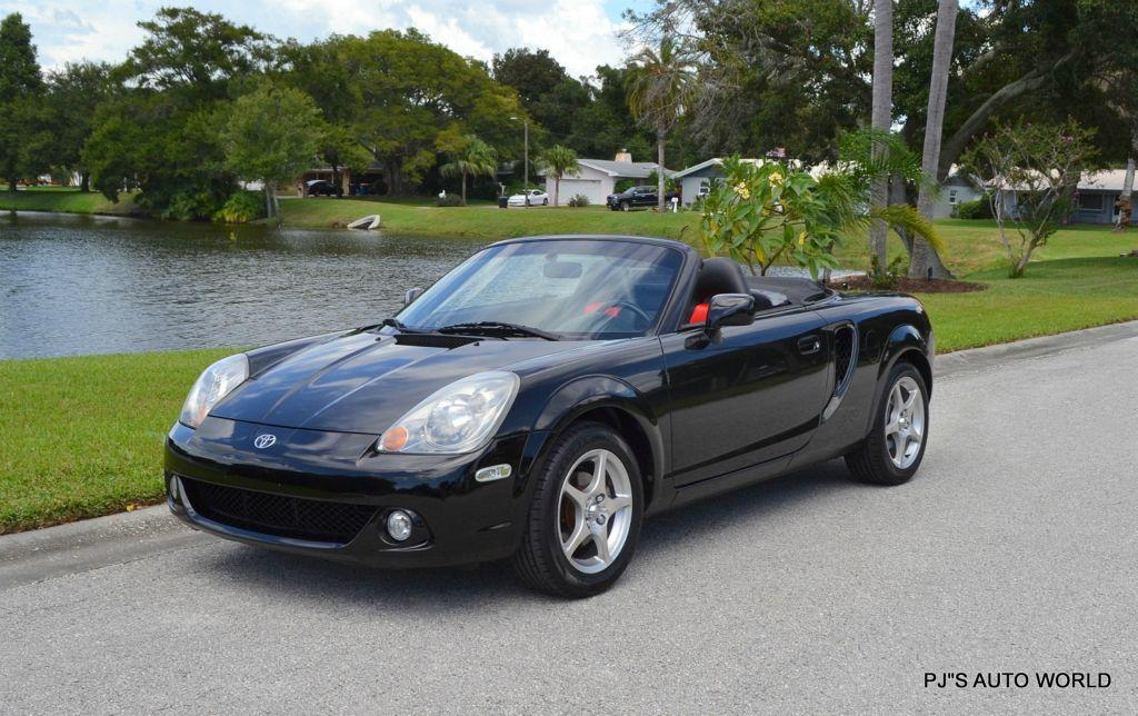 Don Auto World >> Pj S Auto World On Twitter 2003 Toyota Mr2 Spyder