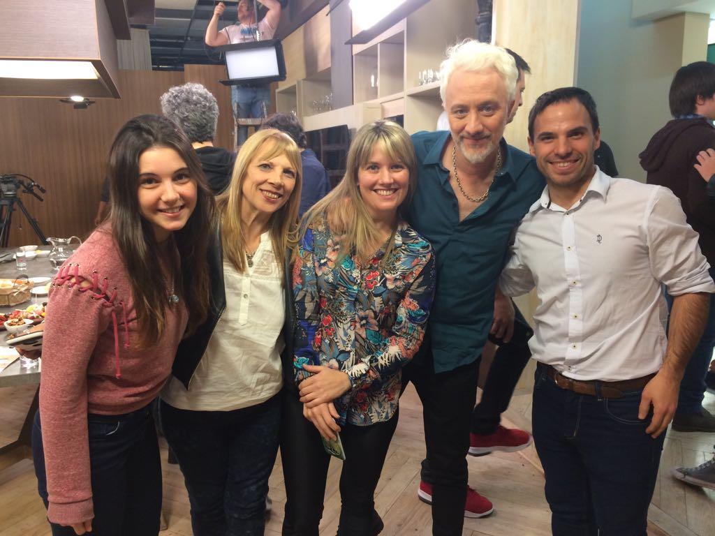#PodemosHablar Latest News Trends Updates Images - expresorestobar