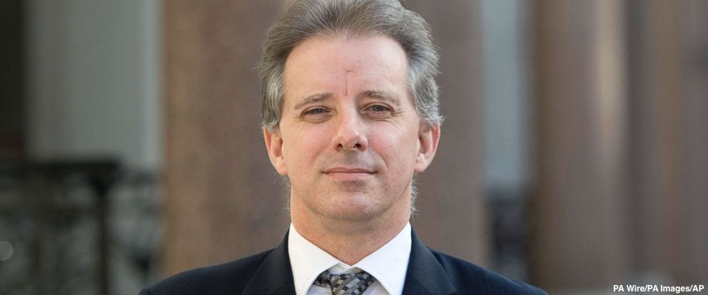 British spy behind Trump-Russia dossier could be forced to talk after U.S. court ruling. https://t.co/jxOim1BJCn