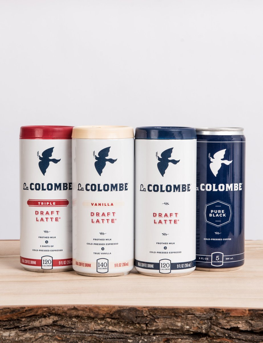 Having another #CaseOfTheMondays? Retweet for a chance to win a 4-pack of your favorite #DraftLatte flavor! https://t.co/ccRHUYKUhQ