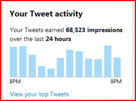 I did this. #youcanduit DM if interested. Cheapest in market. #organic #real #twitter #impressions #hijack know how! Bantu sy cari rezeki<br>http://pic.twitter.com/5A0dMrgIms