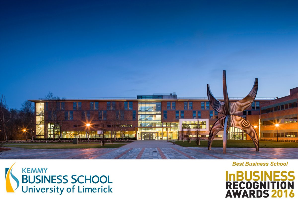 Congrats to all students accepting places in @BusinessAtUL today. We look forward to welcoming you to #StudyAtUL #CAO2017<br>http://pic.twitter.com/rINxHCL2PS