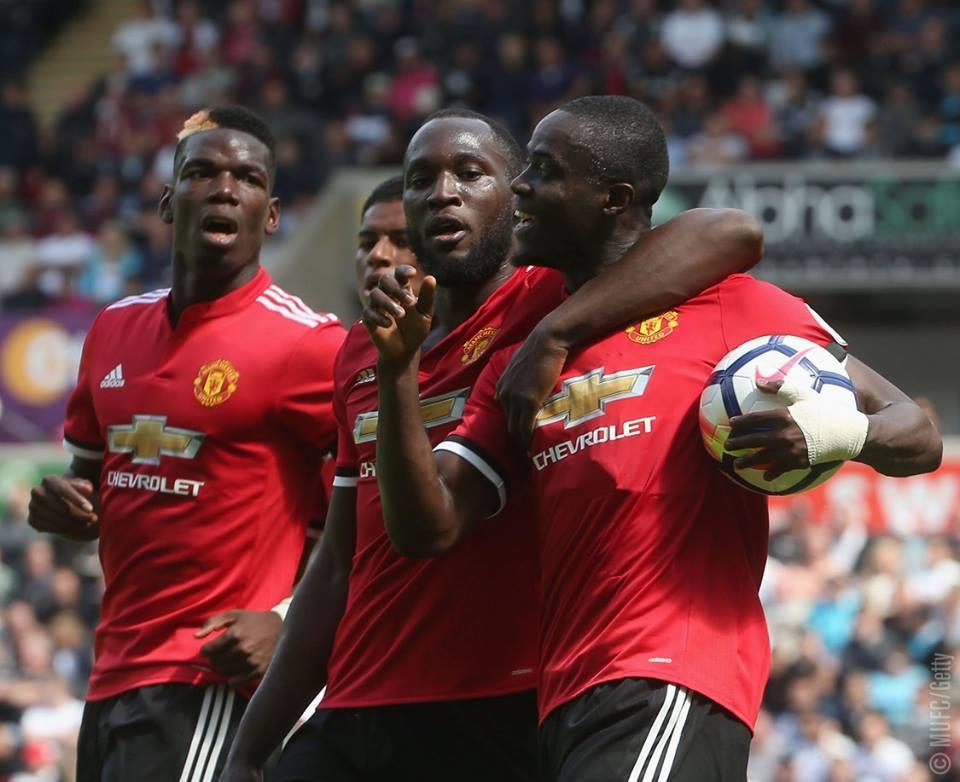 Next match @PremierLeague: #MUFC v Leicester   Old Trafford   Sabtu, 2...