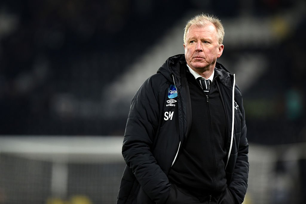 OFFICIAL: Steve McClaren has joined Maccabi Tel Aviv as a coaching con...