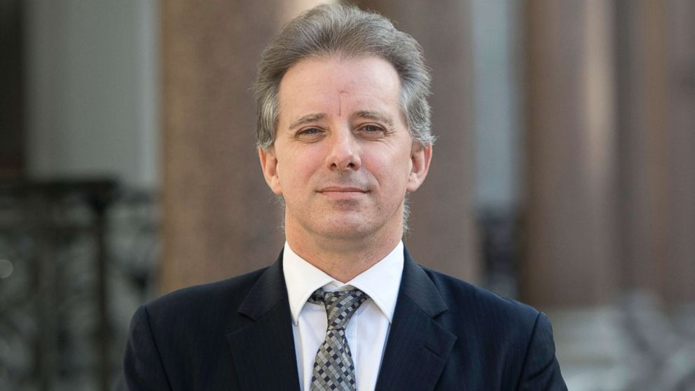 British spy behind Trump-Russia dossier could be forced to talk after US court ruling https://t.co/VXNva6MMWJ