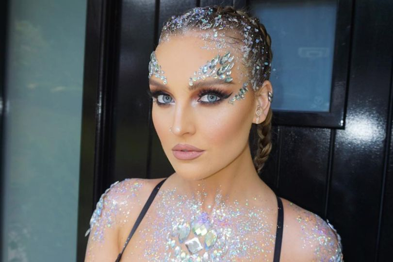 How amazing did Perrie Edwards from @Littlemix look at #VFestival?  https://t.co/zBvqO73WdL