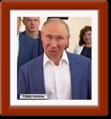 """""""Российский президент отказывается от публичной поддержки перемирия"""", - Порошенко - Цензор.НЕТ 7191"""