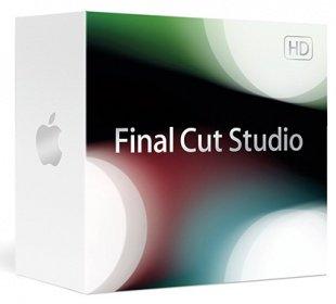 final cut pro x бесплатно торрент