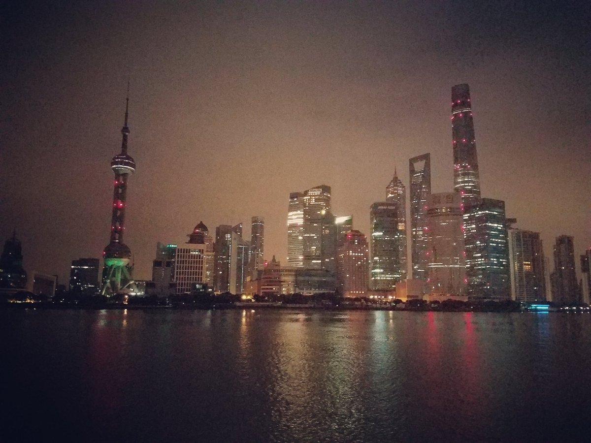 Shanghai: perla d'oriente proiettata nel futuro