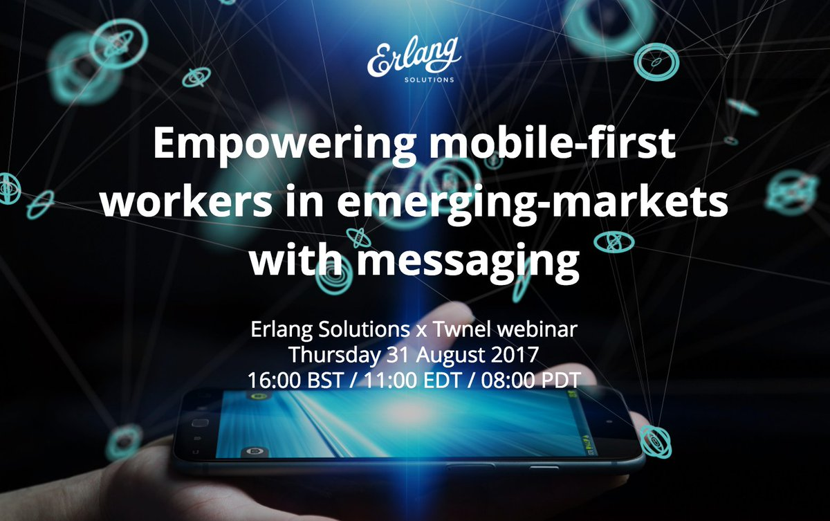 How do mobile-first entrepreneurs in South America use P2P #messaging to their advantage? #MongooseIM #xmpp #Twnel  http:// bit.ly/2womD5N  &nbsp;  <br>http://pic.twitter.com/m90riVVmsj