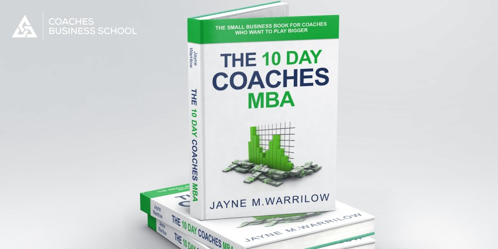 A Business Building book just for Coaches - Coaches 10 Day MBA - #coach #coaching   https:// goo.gl/khiEif  &nbsp;  <br>http://pic.twitter.com/epNLu7z7yr