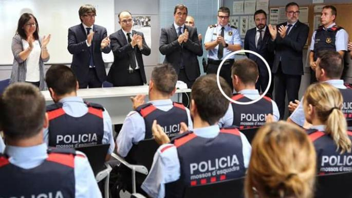 Officer who shot four terrorists dead in Cambrils was an elite soldier https://t.co/ezgBozpjpR