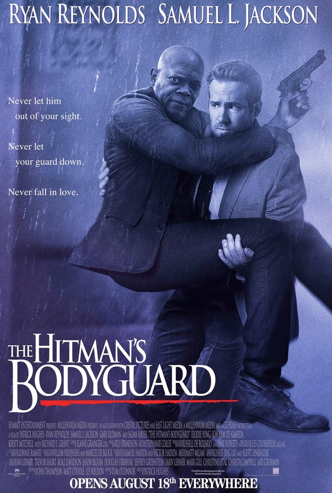 The Hitman's Bodyguard (2017), Hollywood Movie #Action Movie #Elodie Yung #Patrick Hughes #Action #Adventure  https:// goo.gl/NYEYGx  &nbsp;  <br>http://pic.twitter.com/xZHpKeh3eF