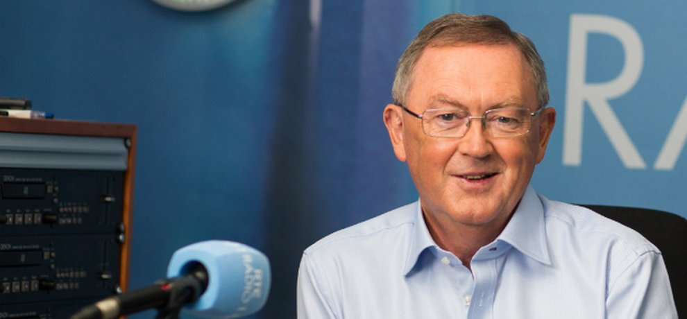 DCU president Brian MacCraith will be talking everything #CAO with Sean O&#39;Rourke from 10am! Tune in! #TodaySOR<br>http://pic.twitter.com/8Lbw0OwInW