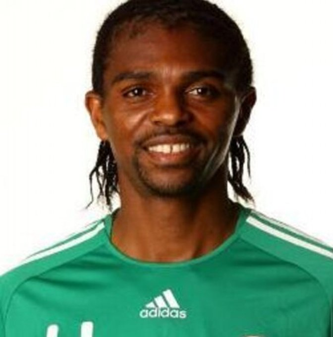 A few weeks late, but happy 29th Birthday to legend Nwankwo Kanu