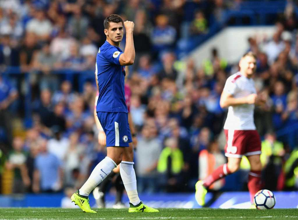'I want to make an explosion.'  Alvaro Morata is ready to make the most of his opportunity at Chelsea - https://t.co/cAGejcfreD