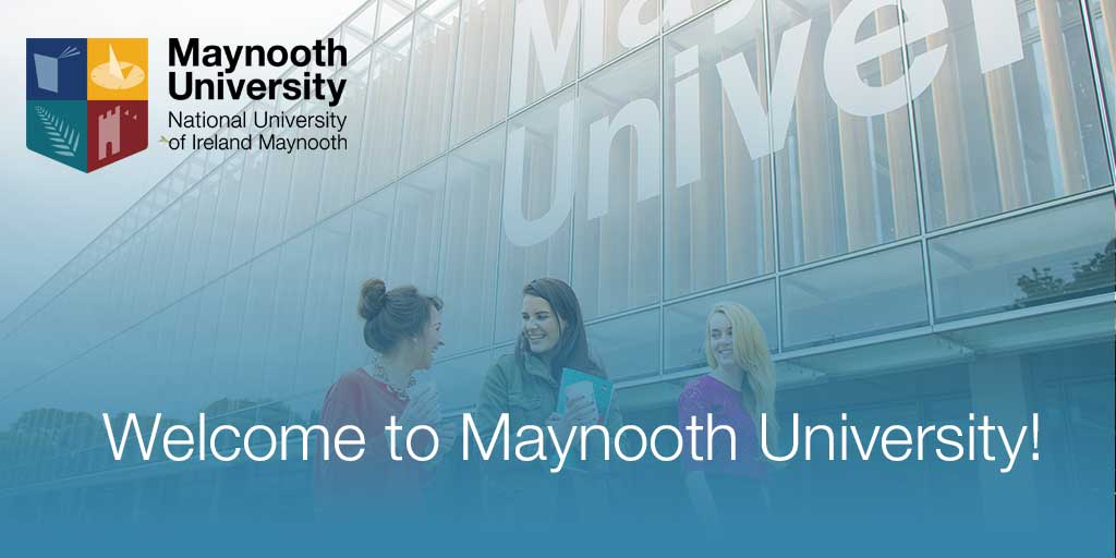 Good luck to everyone receiving their #cao results today.  To everyone who is coming to join us, Welcome to Maynooth University! <br>http://pic.twitter.com/6JePDZHdbK