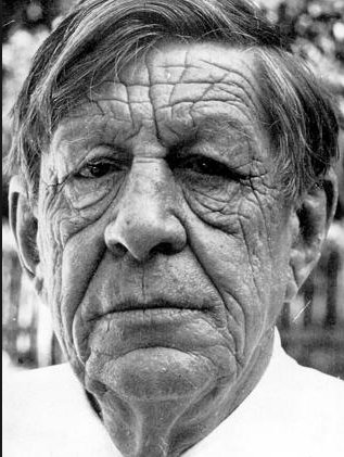 W. H. Auden photo #637, W. H. Auden image