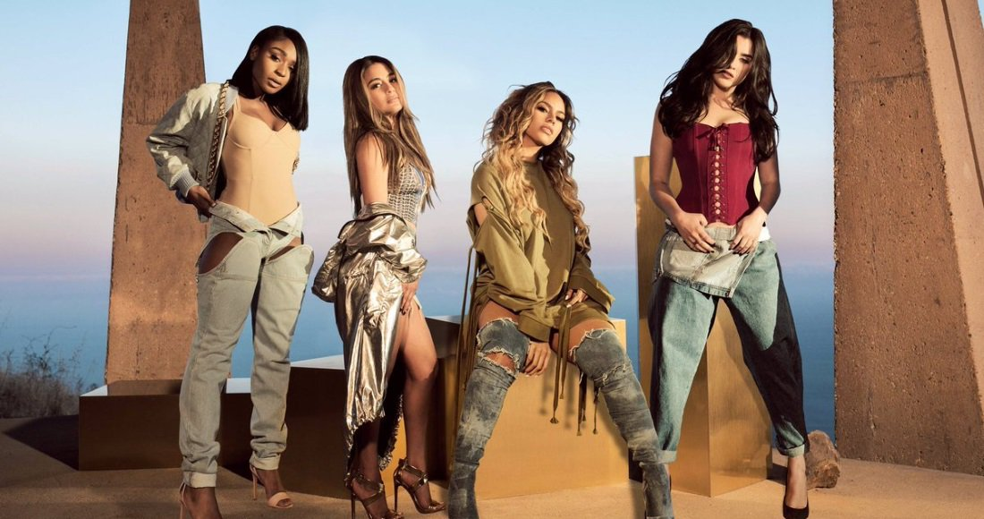 .@FifthHarmony's new album is released this coming Friday! We had a chat to them all about it https://t.co/pgc7yyQ4tq