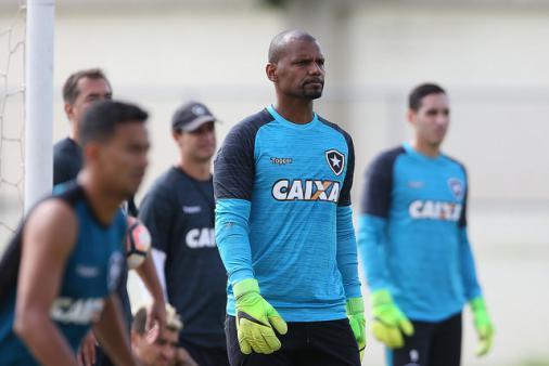 Opções: Jefferson e Leandrinho se destacam e Jair exalta o grupo https://t.co/XlrJUSCSNe