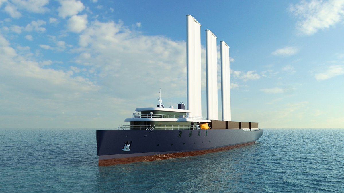 Zephyr&amp;Borée, innovative sailing freight to reach cost effective &amp; sustainable transport solutions  http:// ow.ly/nxwM30edmsX  &nbsp;   #nantes #startup<br>http://pic.twitter.com/AhBPlVX81d