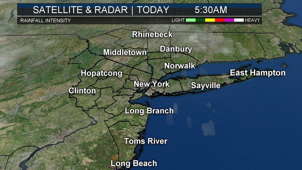 TRI-STATE SKY CONDITIONS: Here's the latest satellite & radar image. Full sky forecast at: https://t.co/BUBywbpFcx
