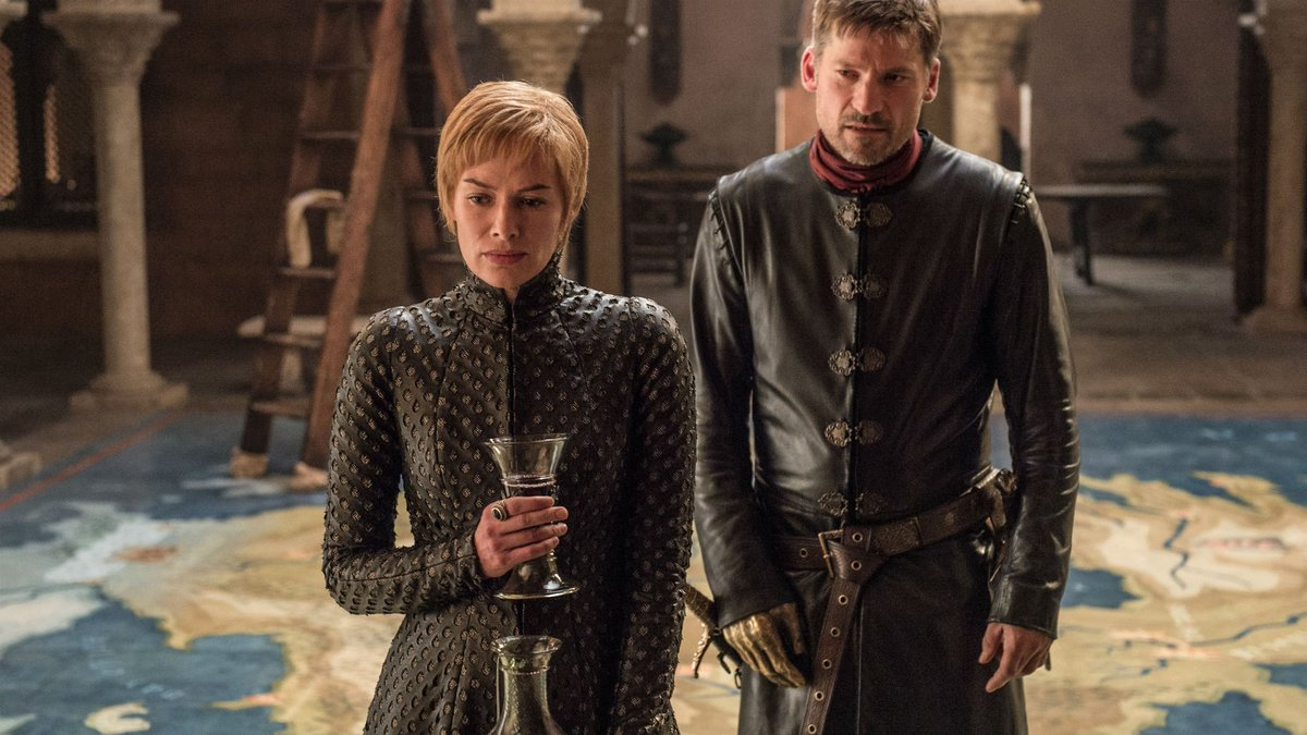 What all expectant mothers can learn from Cersei Lannister https://t.co/Ux3q9I7l35