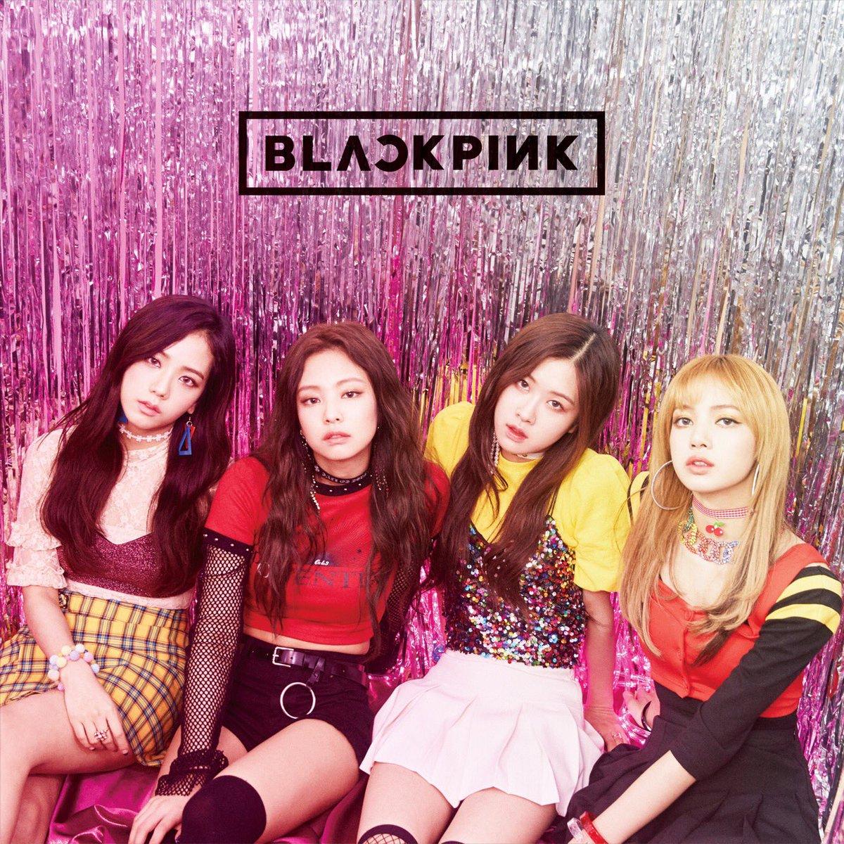 Image result for black pink