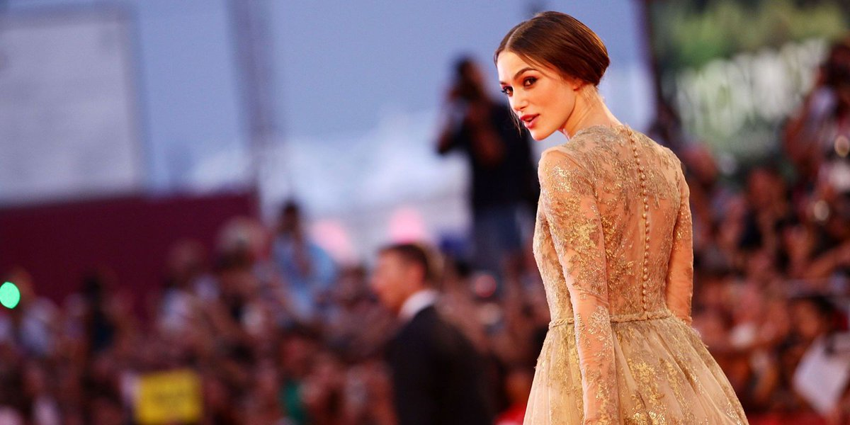 The Venice Film Festival's best-ever fashion. How many of these gowns...