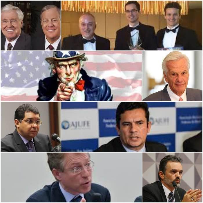 Xadrez da influência dos EUA no golpe, por Luís Nassif https://t.co/FUI4GVVvbF