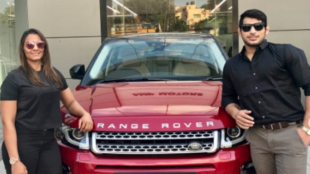 'Hard work always pays off': Wrestler @geeta_phogat has a new car and a very strong message https://t.co/slDPwUiwpz