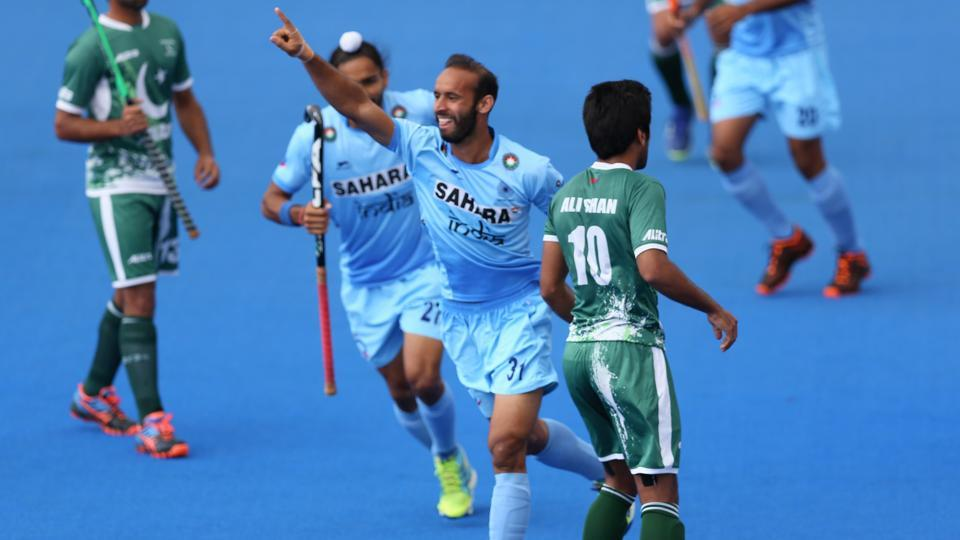 Bangladesh to host 2017 #AsiaCup hockey; arch-rivals India and Pakistan in same group  https://t.co/typjLJGVkV