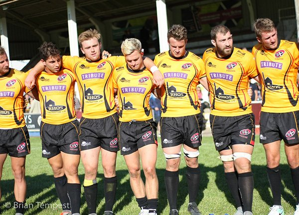 test Twitter Media - Looking for new #rugby kit, just like @CornishPirates1? Look no further >> https://t.co/V7KAJQM8kw #SamuraiFamily (📷Brian Tempest) https://t.co/qHuqdFsaFZ
