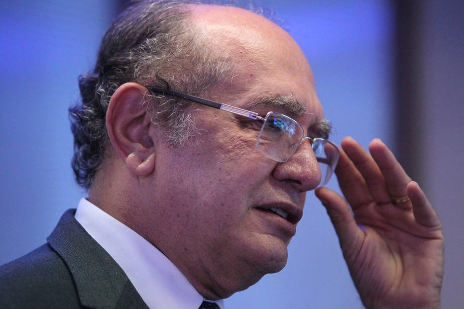 >@EstadaoPolitica Gilmar Mendes nega suspeição no caso do 'rei do ônibus' do Rio https://t.co/tEE6To6LHA