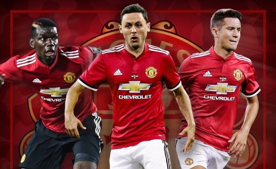 Image result for herrera and matic