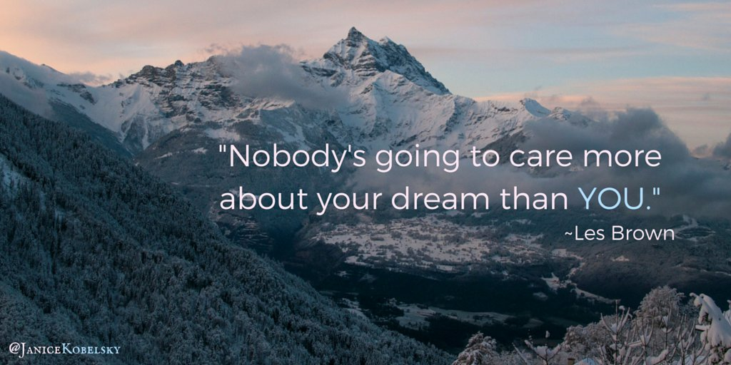Care about your #dream: make it real. This will help:  https:// janicekobelsky.mykajabi.com/store/fKu6n3Y4  &nbsp;   #SuccessTRAIN #MondayMotivation<br>http://pic.twitter.com/v8mb4hVoNS