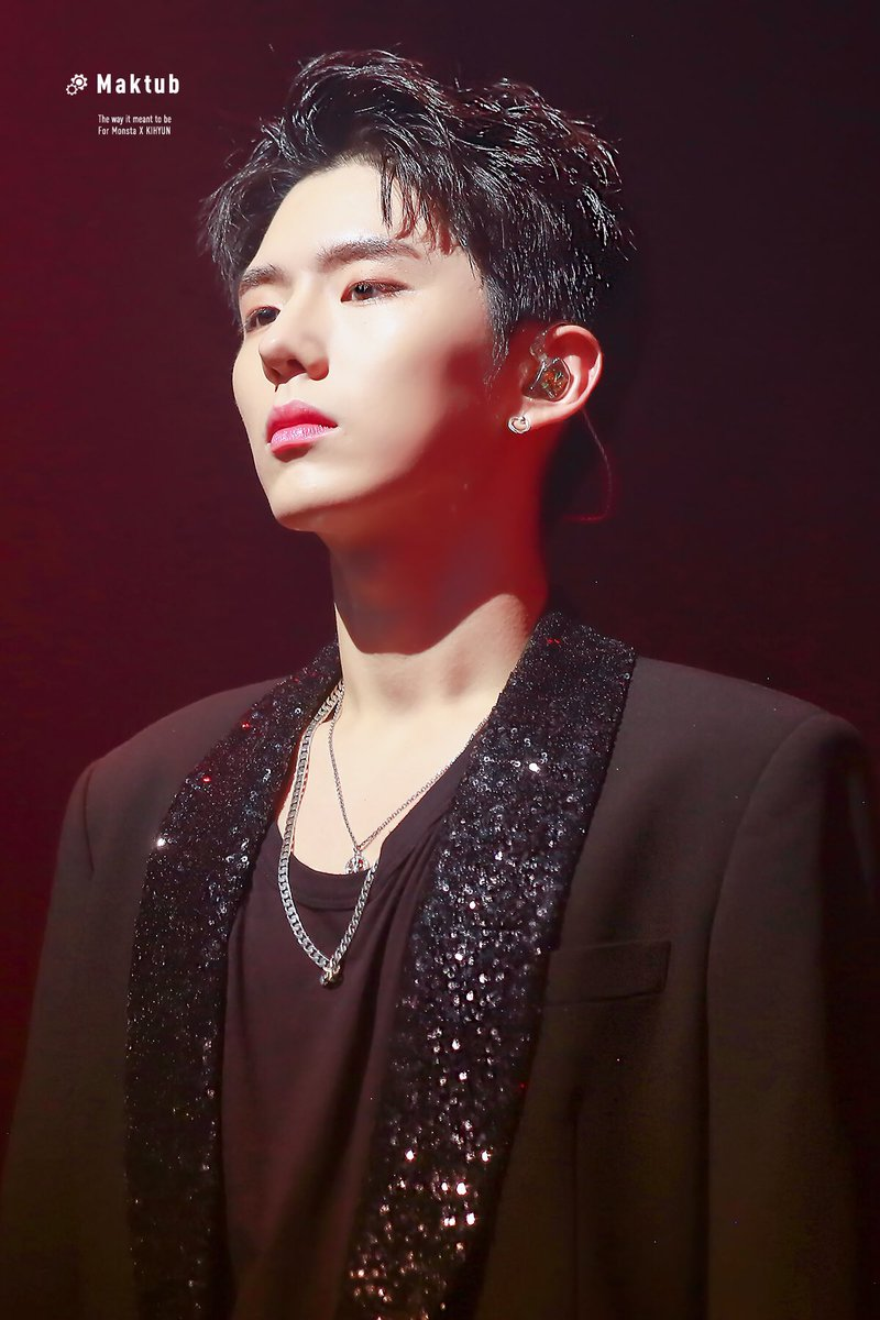 170809 Beautiful in Paris #기현 #kihyun #몬...