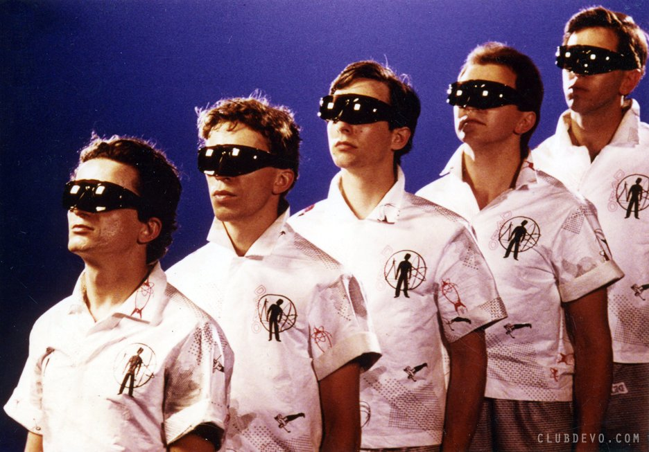DEVO - Prepared for an eclipse of any kind since 1979. https://t.co/n9XGmQZslu